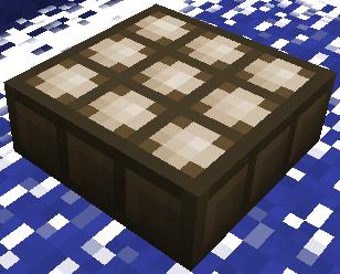 Box - Survival - NibzLeague (1.5) minecraft