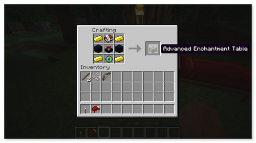 Enchanting Plus Mod minecraft