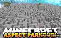Карта Aspect Parkour для minecraft 1.8
