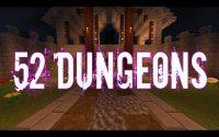 Карта De_dust2 для Minecraft