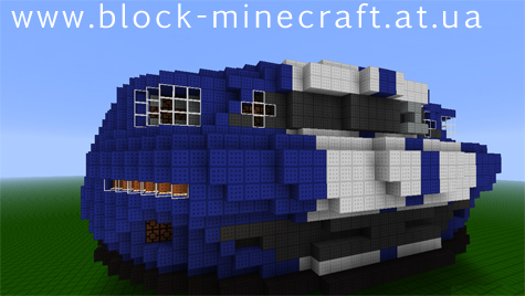 Карта Машина времени для minecraft minecraft