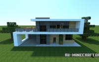 Карта: Modern Apartment Building #3
