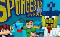 Карта SPONGEBOB SQUAREPANTS для Minecraft