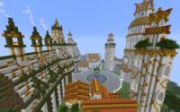 Карту Seeree Zem для Minecraft 1.6.2