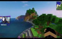Клиент Minecraft 1.9