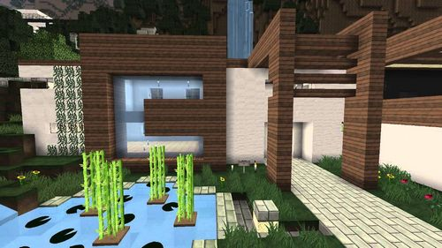 KoP Photo Realism modern [128x][1.5.2] minecraft