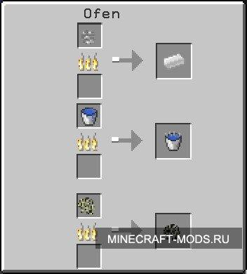 Лучшие ключи генерации мира в Minecraft minecraft
