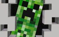 Моб Крипер / Creeper в minecraft