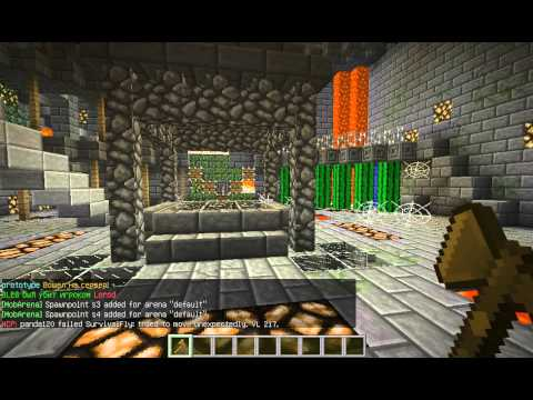 Моб Зомби в minecraft minecraft