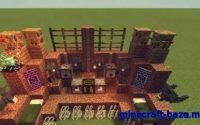 Ресурспак Army 3D для minecraft 1.8.4/1.8