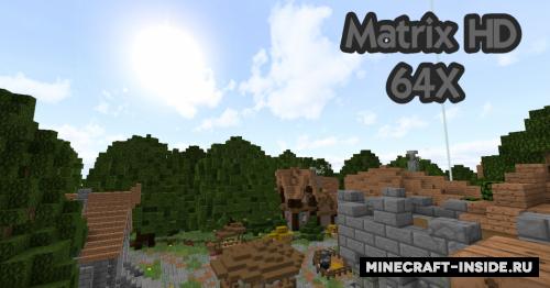 Ресурспак The Crafting для Майнкрафт 1.8.8 minecraft