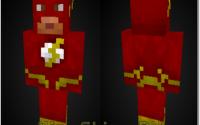 Скин Флеша  (Flash)
