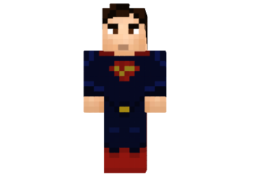 Скин Iron Man для minecraft minecraft