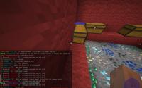 Чит клиент MineCraft 1.5.1 Brulitary v5.0