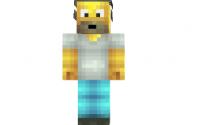 Homero HD Skin