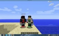 Как поиграть в minecraft на пиратке без лицензии