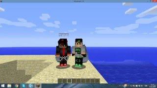 Как поиграть в minecraft на пиратке без лицензии minecraft