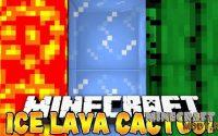 Карта iCrave Parkour для Minecraft 1.8