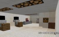 Карта Лабиринт смерти для Minecraft