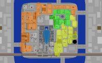 Карта: Mirror's Edge для minecraft