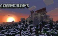 Lodecraft [32x] для minecraft 1.7.4