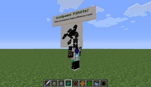 Mob Talker 1.6.4 - 1.6.2  Mod Minecraft 1.6.4 - 1.6.2 minecraft