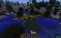 Отличная сборка minecraft 1.7.10 с нужными модами
