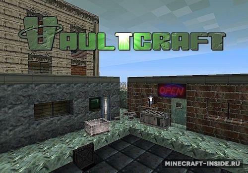 Ресурс Пак Dandelion [32x] для Minecraft 1.7.4 minecraft