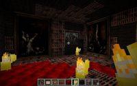 Ресурспак Сайлент хилл - Silent Hill Otherworld [64х] для minecraft 1.8.1