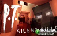 Ресурспак Silent Hills HD [256x] для minecraft 1.8.6/1.8