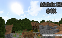 Ресурспак The Crafting для Майнкрафт 1.8.8