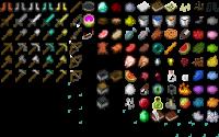 Ресурспак Zelda Minish Cap [16x] для minecraft