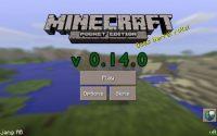 Скачать Minecraft 13.1